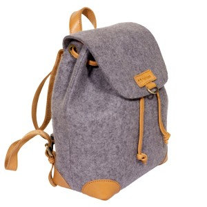 THE FELTERS BACKPACK