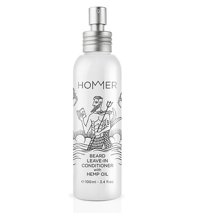 BEARD LEAVE-IN CONDITIONER