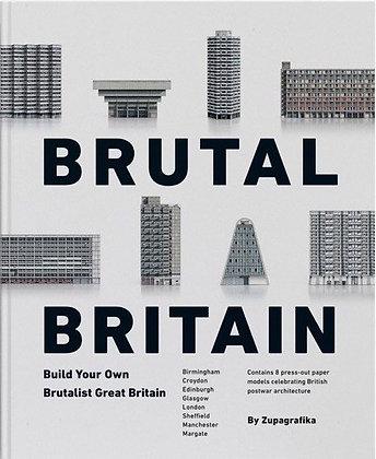 BRUTAL BRITAIN