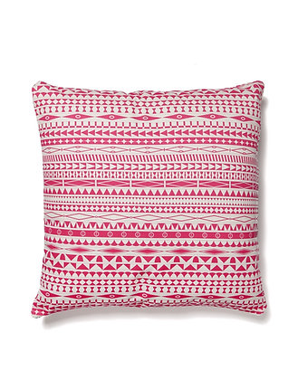 PINK XISTO CUSHION COVER