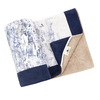 HYDRA BEACH TOWEL