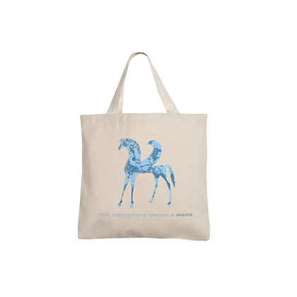 PEGASUS HAND BAG