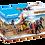 Thumbnail: PLAYMOBIL ACHILLES & PATROCLUS