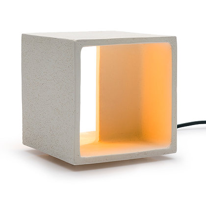 SEE TABLE LAMP