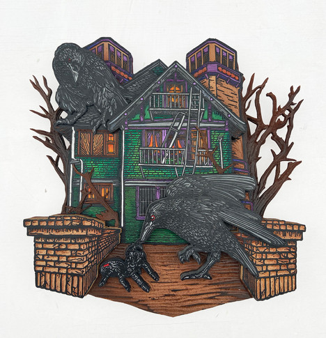 House Of Crows
