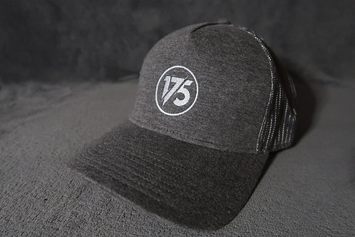 CAPS Baseball - GREY