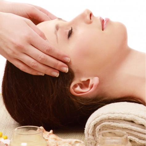 Deep Tissue BACK Massage with Oil