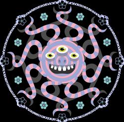 claudia's monster