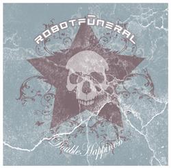 robot funeral