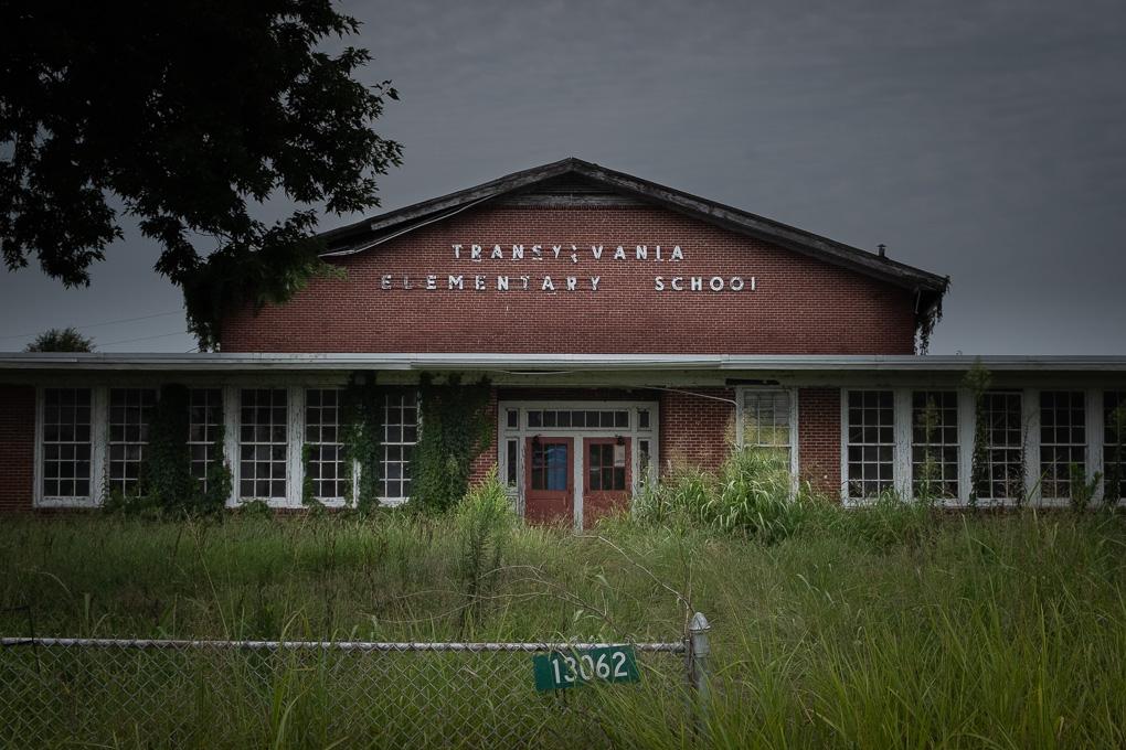 transylvania elementary