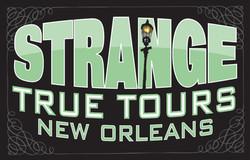 strange true tours