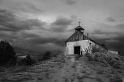 la capilla de nacimiento del niño dios de la puebla