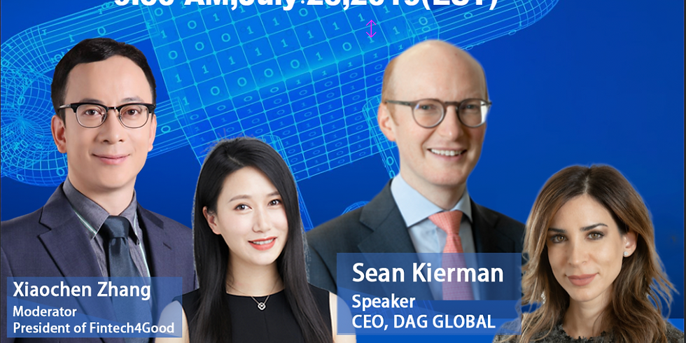 DeFi Tech Talk: DeFi for Merchant Banking & SME Finance