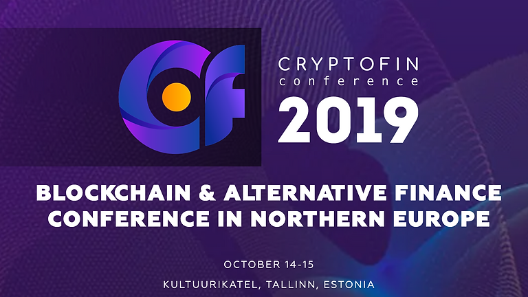 BLOCKCHAIN & ALTERNATIVE FINANCE CONFERENCE