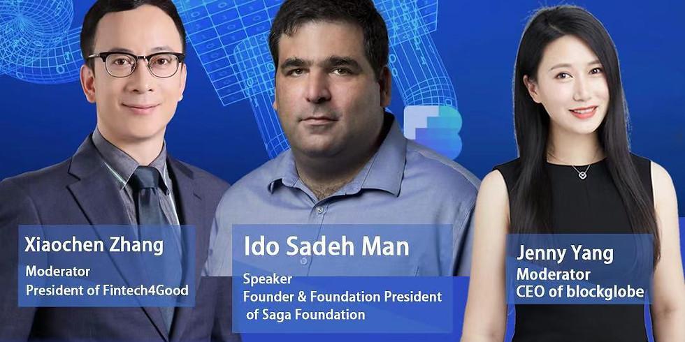 DeFi Tech Talk:  Identity and Governance in the Blockchain Era