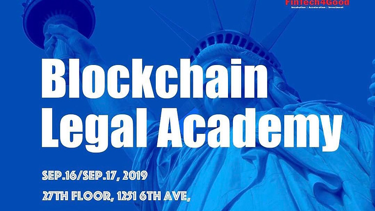 Blockchain Legal Academy
