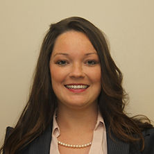 Social Security Attorney Chelsea Parker