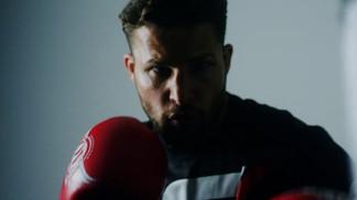 Max Baumert Kickboxer - Spot