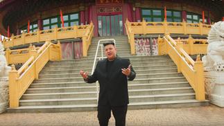 Rico - Kim Jong Un