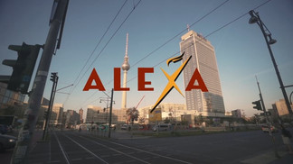 ALEXA Berlin - Commercial