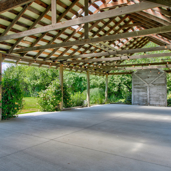 Loafing Shed from Barn.jpg