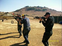 HPS Security Unit
