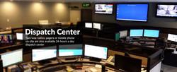 Dispatch-Center