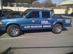 HPS Security Patrol