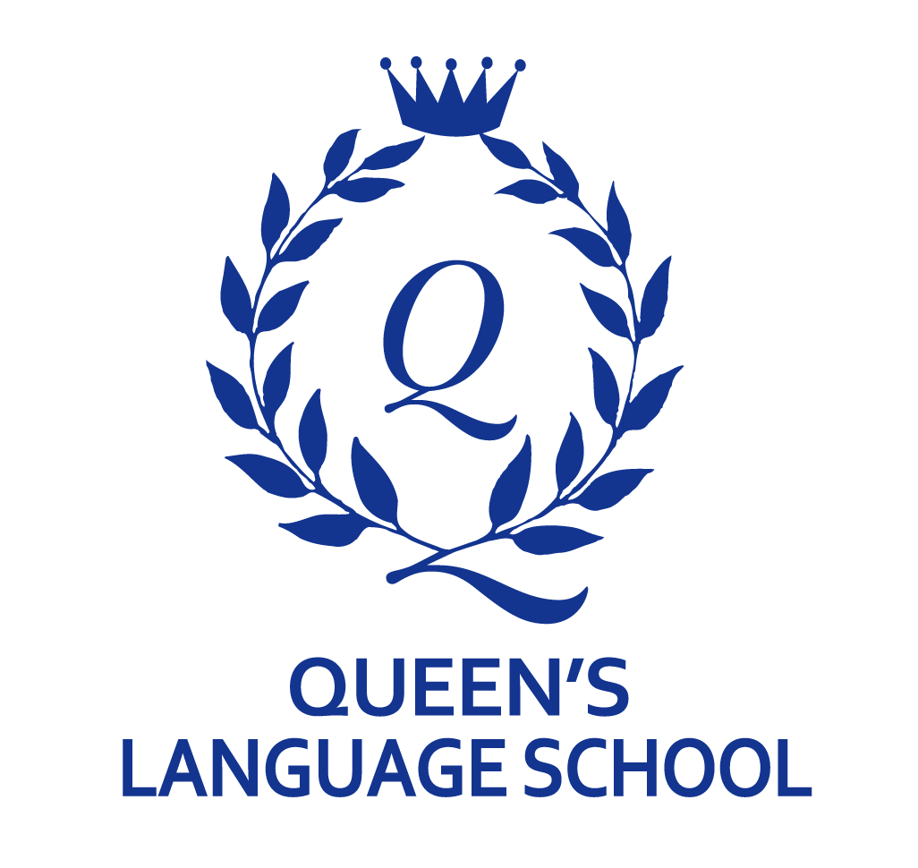 Language School Logo
