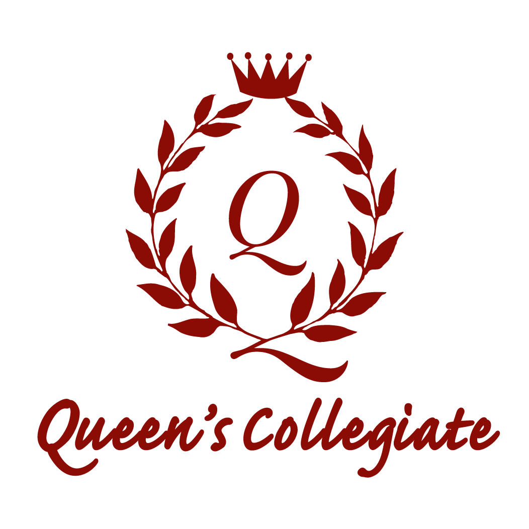 Queen's Collegiate Logo