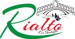 Eis Boutique Rialto Logo