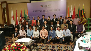 ร่วม Board of Administration of APF ครั้งที่ 66 และ General Assembly of APF ครั้งที่ 41