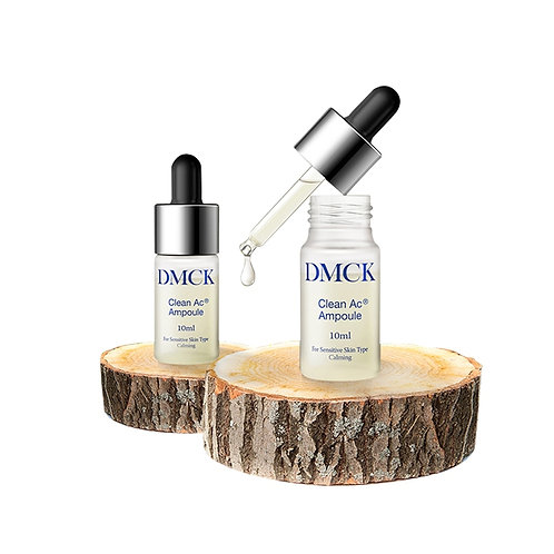 DMCK - Clean Ac Ampoule