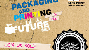 Join the One Stop Pack & Print Pavilion for a 360-degree view
