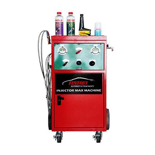 Injector Max Machine