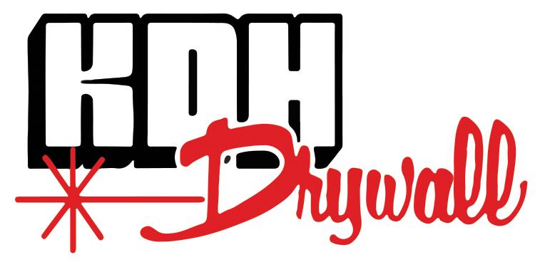 KDH Drywall Sherwood Park | Services