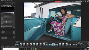 Alternativ til Lightroom og Photoshop. ACDSee Photo Studio Ultimate 2020