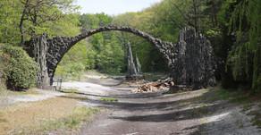 Rakotzbrücke – Devil's Bridge
