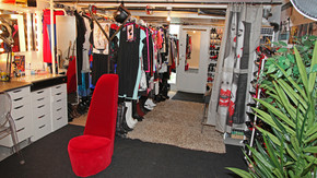 Utleie av Studio utstyr, kamerautstyr, rekvisita og kostymer.