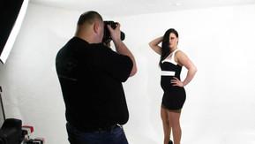 Minne: Modell Foto kurs