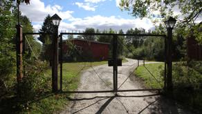 Røa-leiren