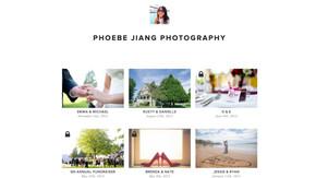 Pixieset er et klient fotogalleri for den moderne fotografen.
