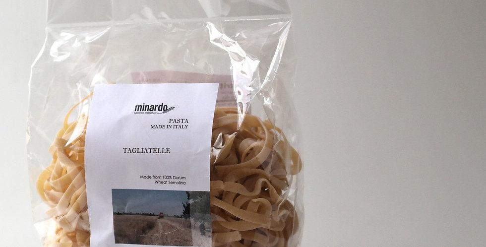 ORGANIC Tagliatelle Ancient Grains Pasta | Gluten Friendly