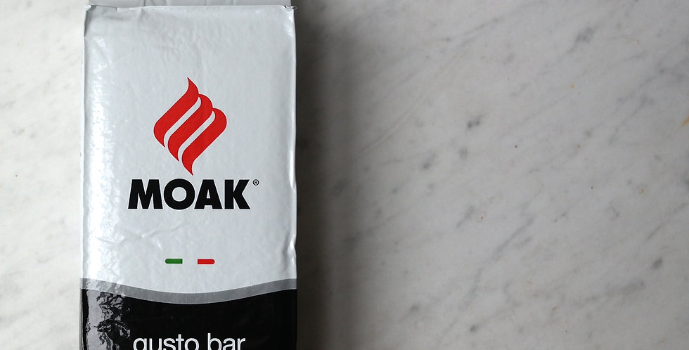 Ground Coffee for Espresso | Bar Flavour