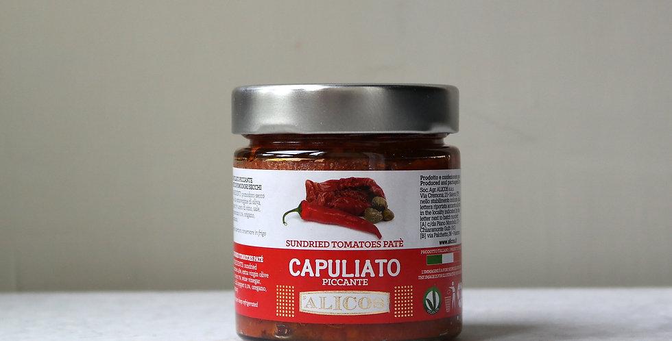 Spicy Capuliato