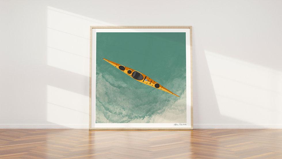 Gio's Kayak