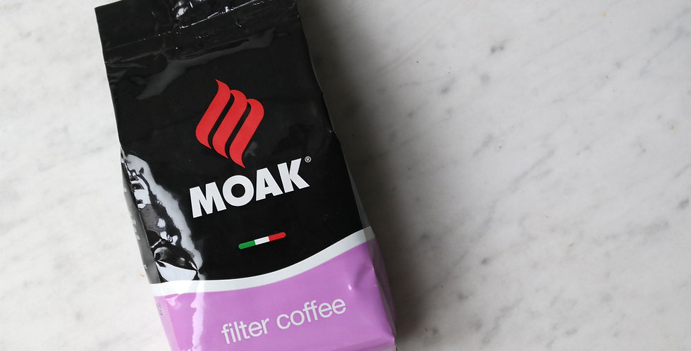 Filter Coffee Moak