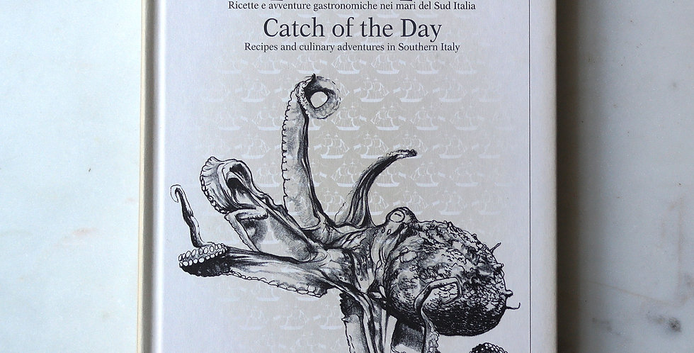 Polpo e Spada | Catch of the Day