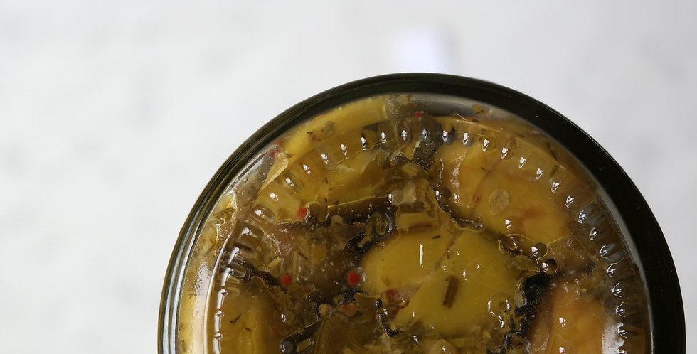 Olive alla Contadina | Farmer Olives Recipe | Cutrera