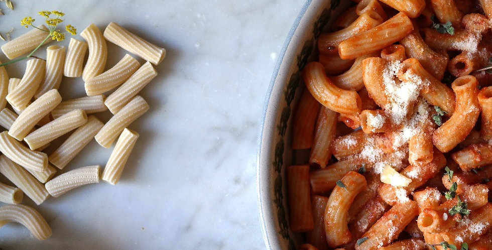 Farmer Sicilian Sauce Pasta Kit | up to 4